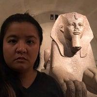 Foto tirada no(a) Grand Sphinx de Tanis por Melissa D. em 11/24/2017