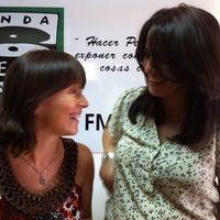 Photo taken at Onda Cero Alicante by Marisa on 7/23/2013