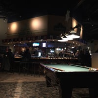 Photo taken at Triple B's Restaurant Bar & Billiard's by Sheryl R. on 2/6/2016