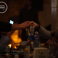 Foto tirada no(a) Aramızda Kalsın Mangal&Restaurant por Uras S. em 4/16/2018