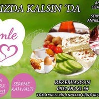 Foto tirada no(a) Aramızda Kalsın Mangal&Restaurant por Uras S. em 5/13/2018