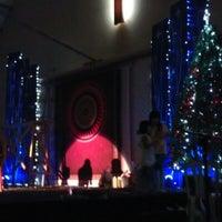Photo taken at Gereja Toraja Bintaro by Asiholics on 12/7/2012