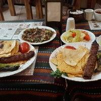 Photo taken at Edo dürüm cafe by Şenol N. on 8/30/2014