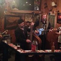 Photo taken at Dürty Nelly's Pub  & Wayside Deli by Andy D. on 12/4/2013