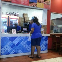 Photo taken at Domino's Pizza by Michelli B. on 3/1/2014