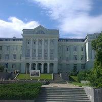 Photo taken at Окръжен съд by Georgi H. on 6/3/2013