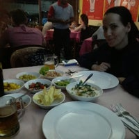 Photo taken at REMOS by Attila A. on 3/1/2017