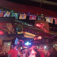 Photo taken at Cabo Cantina by Silvia T. on 6/4/2014
