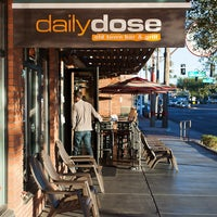 Photo taken at Daily Dose Old Town Bar & Grill by Daily Dose Bar & Grill on 2/3/2014