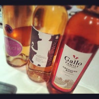 Photo taken at SOWINE by Magdalene B. on 9/21/2012