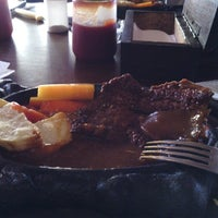 Photo taken at Star Steak by Dee L. on 6/9/2013
