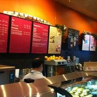 Photo taken at Starbucks by Nasuh A. on 12/10/2012