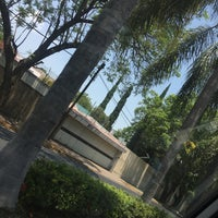 Photo taken at Colinas de San Javier by Paola C. on 5/15/2017