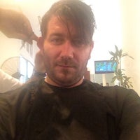 Photo taken at First Coiffure by Samy S. on 10/14/2014