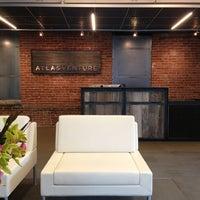 Photo taken at Atlas Venture by Kane H. on 5/24/2013