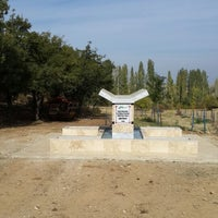 Photo taken at Harmanpınar Sorkunca Piknik Alanı by Lütfü B. on 10/8/2014
