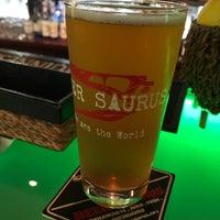 Foto scattata a Beer Saurus da searcher il 8/16/2018