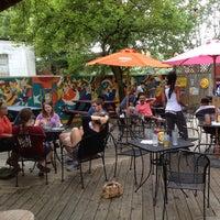 Photo taken at Solstice Tavern by Kati C. on 7/22/2013