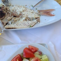 Photo taken at Restaurant Remezzo by Denis D. on 7/14/2014