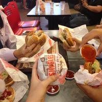 Photo taken at Burger King by Me'ile M. on 9/8/2016