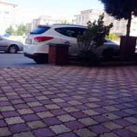 Photo taken at Bağcı inşaat by Ekrem B. on 8/11/2015
