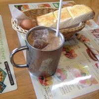 Photo taken at Komeda's Coffee by AT-AT on 8/31/2014