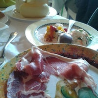 Photo taken at Locanda Ciacci by Rossana G. on 4/12/2015