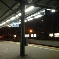Foto tomada en Estación San Isidro [Línea Mitre] por Nacho O. el 8/6/2013