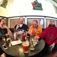 Photo taken at The Knickerbocker Tavern by Ben Y. on 2/3/2013