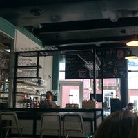 Снимок сделан в Sister's Bar пользователем Dasha B. 5/10/2014