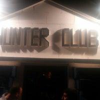 Photo taken at Hunter Club by YiĞiT ♠️ E. on 11/1/2014