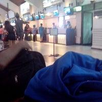 Photo taken at Terminal Cargo by Patria ilham R. on 4/29/2014
