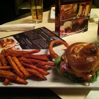 Photo taken at Ruby Tuesday by Sylvia D. on 5/11/2014