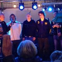 Photo taken at Wind 'n Wheels by Jeroen T. on 11/3/2013