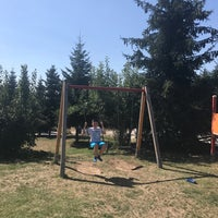 Photo taken at Απολυμένη Πέτρα by Şener A. on 8/25/2017