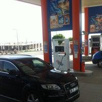 Photo taken at Şığva Petrol Lojistik Otomotiv A.Ş. by Rezan Ş. on 2/9/2014