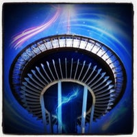 Photo taken at City of Seattle by Michael S. on 9/14/2012