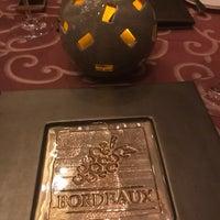 Foto tomada en Bordeaux Restaurant por Roberto B. el 10/29/2017