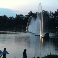 Foto scattata a Lago do Ibirapuera da Marcos A. il 12/25/2012