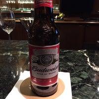 Foto scattata a The Bar at the Taj Boston da Willem V. il 1/17/2015