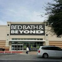 Photo taken at Bed Bath & Beyond by Bert M. on 1/16/2016