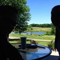 Photo taken at Drumm Farm Golf Club by José C. on 7/3/2014