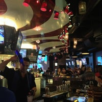 Photo taken at Toby Keith's I Love This Bar & Grill by Angie on 3/16/2013