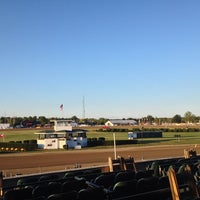 Photo taken at Little Brown Jug by Angie on 9/16/2013