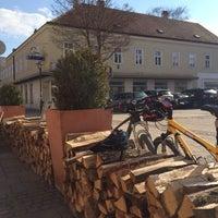 Photo taken at Stadtwirtshaus Wolkersdorf by Hansi H. on 2/23/2014