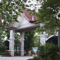 Photo taken at SMKN 4 JAKARTA UTARA by Ntd D. on 4/21/2014