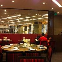 Photo taken at Crystal Jade Kitchen (翡翠小厨) by yangwawa on 4/28/2013