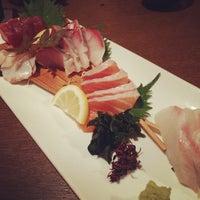 Photo taken at 御肴 凸鉾 by mochi_oka on 10/23/2014