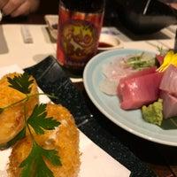 Photo taken at 炭火道場 別邸 by mochi_oka on 7/13/2018