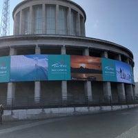 Das Foto wurde bei ITB Berlin von Dogan G. am 3/8/2018 aufgenommen